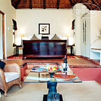 Фото отеля Madikwe River Lodge 5*