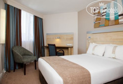 Holiday Inn Express Pretoria - Sunnypark 3*