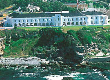 Фото отеля The Marine Hermanus 5*