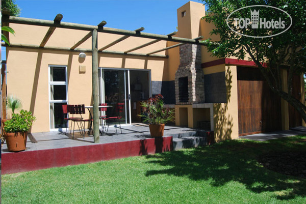 101 Oudtshoorn Holiday Accommodation 3*