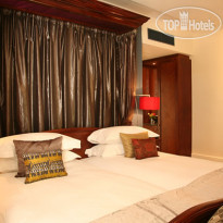 Governor Double Room