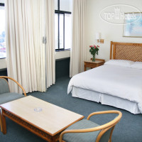 Фото отеля Gardens Centre Holiday Apartments 3*