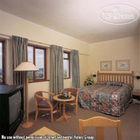 Фото отеля Holiday Inn Garden Court de Waal 3*