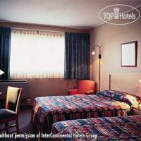 Фото отеля Holiday Inn Garden Court Newlands 3*