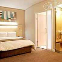 ���� ����� Holiday Inn Express Cape Town City Centre 3* � ���������, ���
