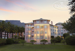 The Mount Nelson 5*