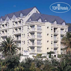 The Bantry Bay Luxury Suites 5*