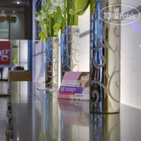Фото отеля Park Inn by Radisson Cape Town Foreshore 3*