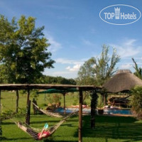 Фото отеля Airport Game Lodge 3*