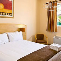 Фото отеля The Executive Hotel Midrand 3*