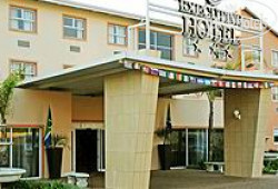 The Executive Hotel Midrand 3*