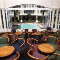 Фото отеля Airport Grand Hotel & Conference Centre 4*