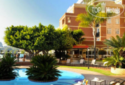 Protea Hotel Waterfront 4*