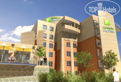 Express By Holiday Inn Johannesburg Eastgate 3*