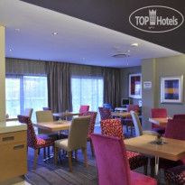 Фото отеля Express By Holiday Inn Johannesburg Eastgate 3*