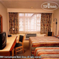 Фото отеля Holiday Inn Garden Court International Airport 3*
