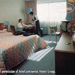 Holiday Inn Garden Court Milpark 3*
