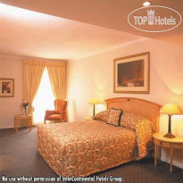 Фото отеля Holiday Inn Garden Court Morningside 3*