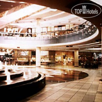 Фото отеля InterContinental Johannesburg Sandton Towers 5*
