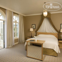 Фото отеля Four Seasons Hotel The Westcliff 5*