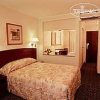 Фото отеля City Lodge Sandton Morningside Hotel 3* Standard Double Room