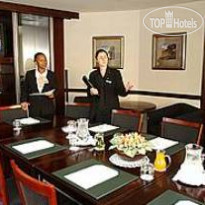Фото отеля City Lodge Sandton Morningside Hotel 3* Конференц-зал