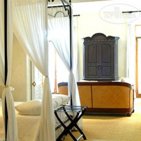 Фото отеля Fairlawns Boutique Hotel and Spa 5* Villa Suite