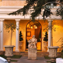 Фото отеля Fairlawns Boutique Hotel and Spa 5* Внешний вид