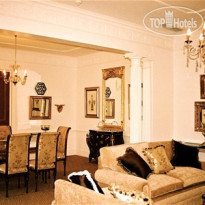 Фото отеля Fairlawns Boutique Hotel and Spa 5* Presidential Suite