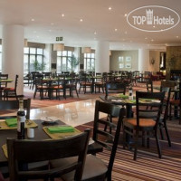 Фото отеля Holiday Inn Sandton - Rivonia Road 4*