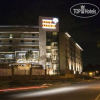 Фото отеля City Lodge Fourways 3*