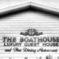 Фото отеля The Boathouse 4*