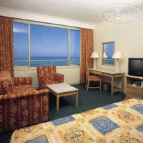 Фото отеля Holiday Inn Garden Court North Beach 3*