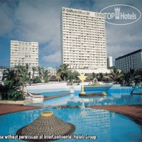 Фото отеля Holiday Inn Garden Court South Beach 3*