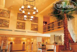 Holiday Inn Durban Elangeni 4*