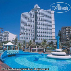 Holiday Inn Garden Court Marine Parade 3*