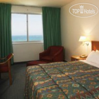 Фото отеля South Beach 3* Deluxe Double Room