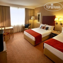 Фото отеля North Beach 4* Deluxe Twin Room
