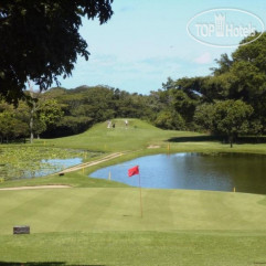Selborne Hotel, Spa and Golf Estate