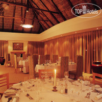 Фото отеля Shamwari Eagles Cragg Lodge 5*