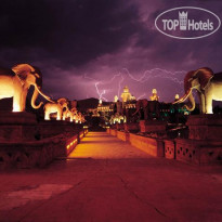 Фото отеля The Palace of the Lost City 5*