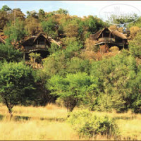 Фото отеля Tshukudu Bush Lodge 5*