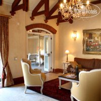 Фото отеля Franschhoek Country House & Villas 5*