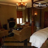 Фото отеля Dawsons Game and Trout Lodge 5*