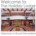 ���� ����� The Holiday Lodge Brunei 4*