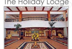The Holiday Lodge Brunei 4*