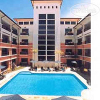Фото отеля The Holiday Lodge Brunei 4*