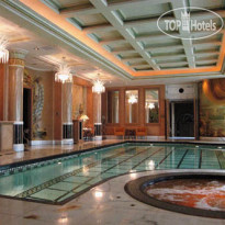 Фото отеля The Empire Hotel & Country Club 5*