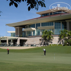 The Empire Hotel & Country Club 5*