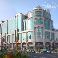 The Rizqun International Hotel 5*